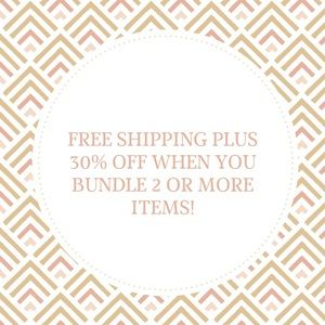 Other - Bundle & Make An Offer 4 Free Shipping👍
